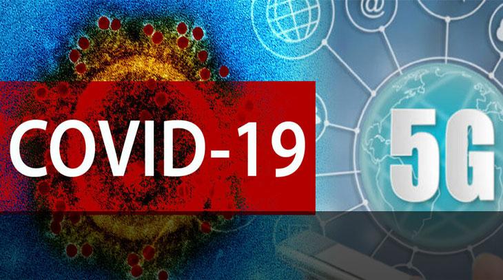 Frequenze 5G e Corona-virus, cosa anno in comune ?