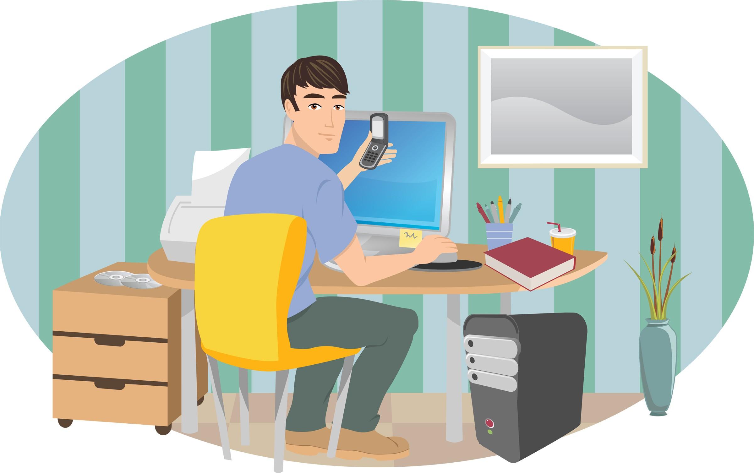 Miss Alkes: Pemilik Bisnis Rumah Online: Periksa Referensi