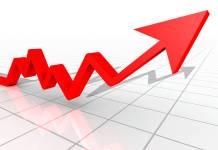 growth rate atau tingkat pertumbuhan