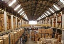 varian biaya gudang warehouse cost variances