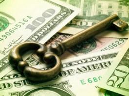 kunci sukses finansial