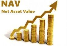 net asset value nav nilai bersih aset