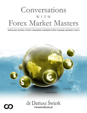 Conversations with Forex Market Masters