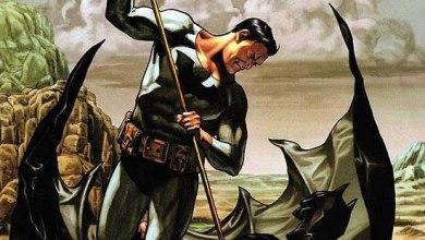 Photo of Nas Bancas: 52 – nº 8 (DC Comics)