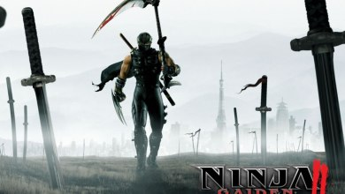 Photo of GDC 2008 | Novo vídeo de Ninja Gaiden 2!