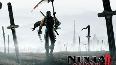 Foto de GDC 2008 | Novo vídeo de Ninja Gaiden 2!