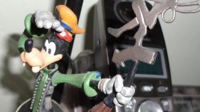Photo of Lá nos EUA | Kingdom Hearts – Mickey, Donald e Pateta