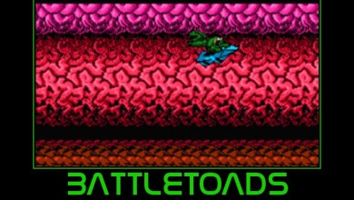 Photo of Fase Infernal | Battletoads Wind Tunnel