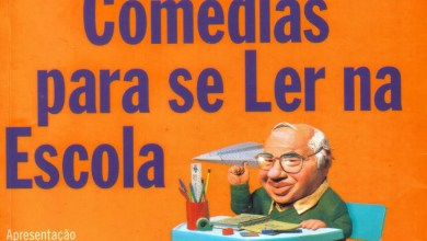 Photo of Crônicas Veríssimo: A Espada – Comédias para se Ler na Escola