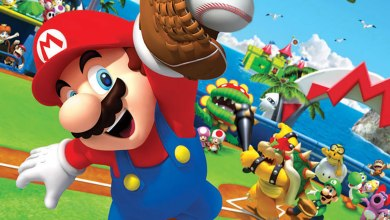 Photo of Rapidinho: Mario Baseball vira Super Mario Sluggers
