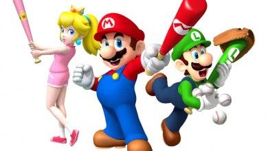 Foto de Você já sabe qual o próximo Mario para o Wii depois de Mario Kart?
