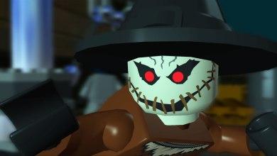 Photo of You Tube   Lego Batman terá Duas Cara e Espantalho!