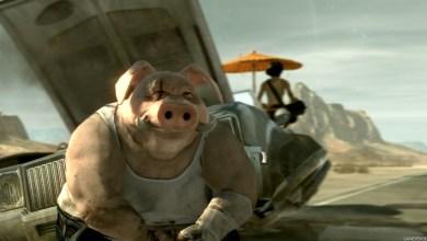 Foto de Beyond Good & Evil 2 é oficial minha gente! Palmas e gritos de euforia na comunidade gamer!