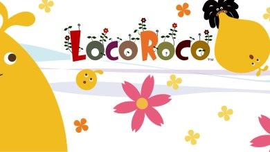 Photo of PSP | Primeiras impressões de LocoRoco
