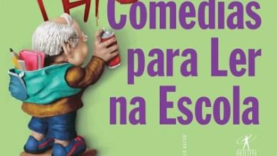 Photo of Crônicas Veríssimo: Recriação – Mais Comédias para Ler na Escola