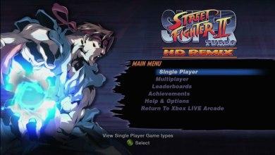 Photo of Super Street Fighter II Turbo HD Remix Beta testado! (Impressões)