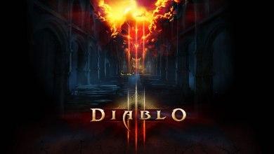 Foto de Esquentam os rumores sobre Diablo III