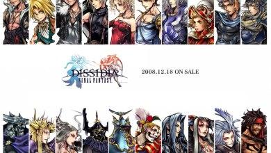 Photo of PSP | Dissidia Final Fantasy está 50% pronto…