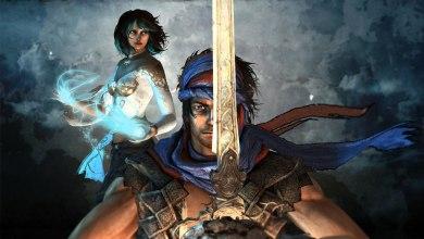 Foto de Games – Lançamentos da semana (30/nov à 06/dez) – Prince of Persia