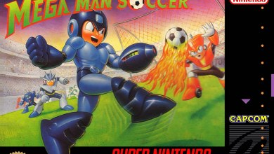 Photo of Retro Games | Relembrando Mega Man Soccer (SNES – 1994)