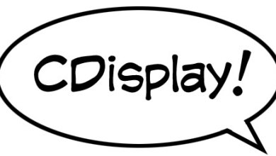 Foto de Download | CDisplay – Lendo HQs/Mangás no Computador! – Dica