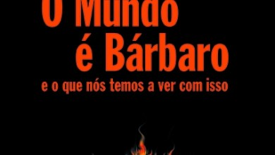Photo of Objetiva lança mais um livro de Luis Fernando Veríssimo, O Mundo é Bárbaro