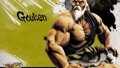 Photo of Street Fighter IV nos consoles ganha novo personagem! (Gouken)