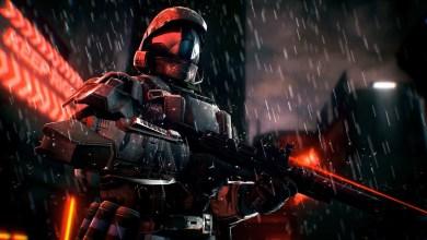Photo of Bungie revela sua surpresa: Halo 3 ganhará expansão… ODST