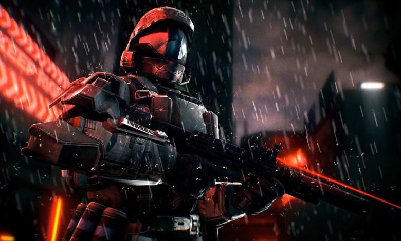 Halo 3 expansao ODST