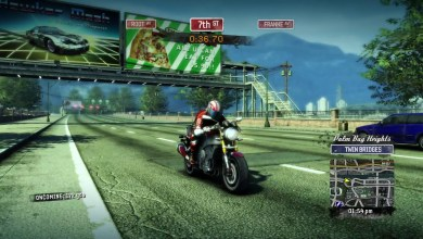 Photo of Motos invadem Burnout Paradise City a partir desta quinta!