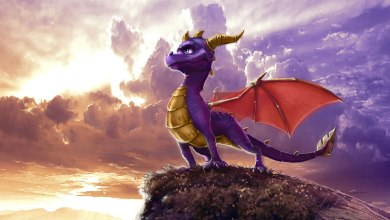 Photo of Conheça os dubladores de Spyro: Dawn of the Dragon!