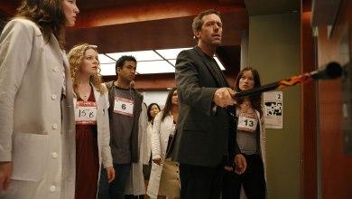 Foto de Box da 4ª temporada de House te sacaneia se você ainda não a assistiu…
