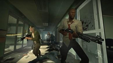 Foto de Left 4 Dead – Espiando o review da IGN
