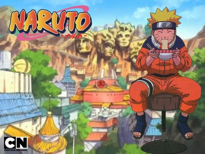 Naruto-CN