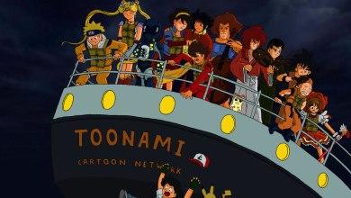 Foto de Reflexão | O abandono dos animes no Cartoon Network é tão errado assim?