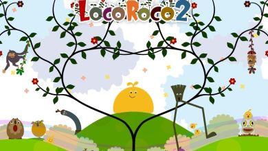 Foto de PSP   LocoRoco 2 chega custando apenas U$ 19!