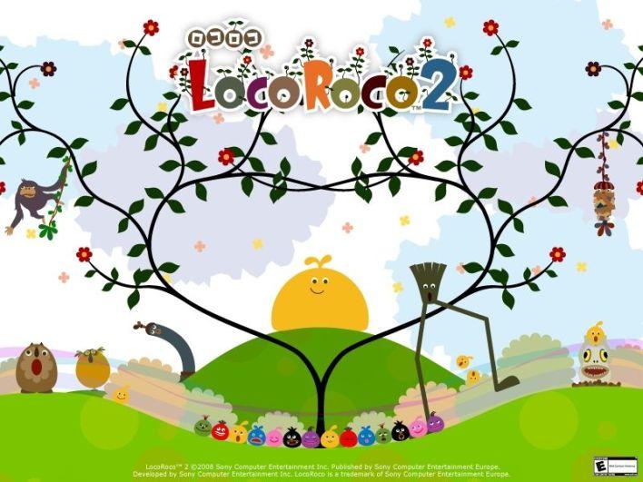 LocoRoco 2 preço