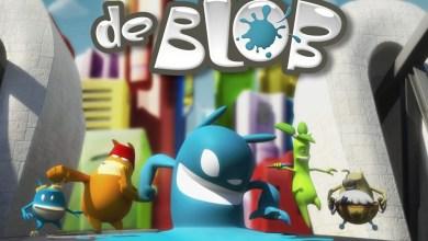 Foto de Wii   de Blob vende bem e garante seu futuro