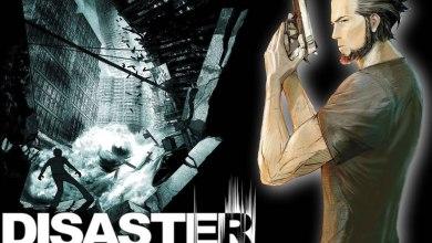 Photo of Wii   Impressões de Disaster: Day of Crisis