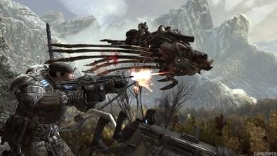 Photo of Novas conquistas para Gears of War 2!