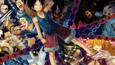 Foto de Reflexão | One Piece além do Anime