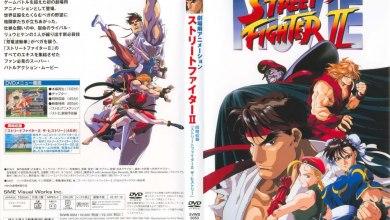 Photo of Street Fighter II – O Filme Animado: O que você perdeu