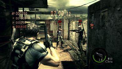 Photo of Resident Evil 5 Versus foi lançado… mas não seria pilantragem?