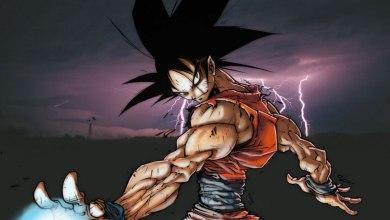 Photo of FanArts: 7 imagens de Dragon Ball – 1ª Parte