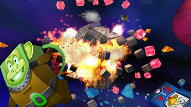 Foto de [Wii] Boom Blox Bash Party – Review da Gametrailers