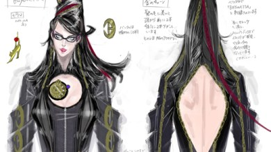 Photo of Bayonetta recebe outro trailer! [X360 & PS3]