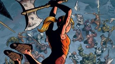 Photo of Para tudo porque a HQ de Buffy será lançada no Brasil pela Panini!!!