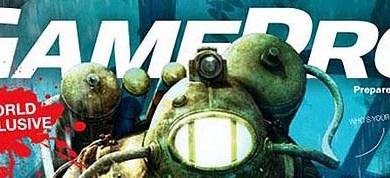 Foto de Conheça o seu personagem em Bioshock 2