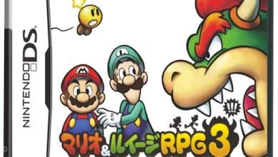 Photo of Preview DS | Mario & Luigi RPG 3!