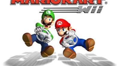 Photo of Mario Kart Wii em aulas de Direção nos EUA
